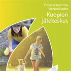 Kuopion jätekeskus