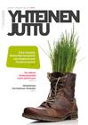 Yhteinen juttu -asiakaslehti 2014