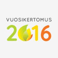 Vuosikertomus 2016