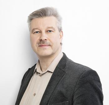 Arto Ryhänen, toimitusjohtaja