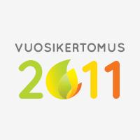 Vuosikertomus 2011