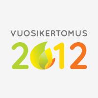 Vuosikertomus 2012