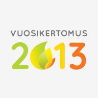 Vuosikertomus 2013