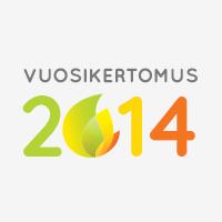 Vuosikertomus 2014