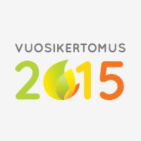 Vuosikertomus 2015