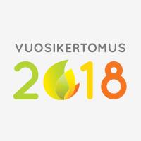 Vuosikertomus 2018